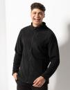 Men`s Microfleece Jacket, SF Men SF028 // SFM28