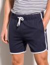 Men`s Retro Shorts, SF Men SF069 // SFM69