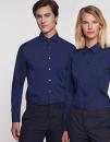 Men Shirt Modern Long Sleeve, Seidensticker 116567 //...