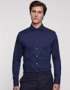 Men Shirt Slim Long Sleeve, Seidensticker 660017 // SN660017