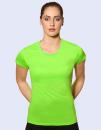 Ladies` Performance T-Shirt, Starworld SW404 // SW404