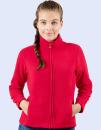 Ladies` Full Zip Fleece Jacket, Starworld SW750 // SW750