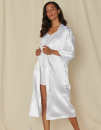 Ladies Satin Robe, Towel City TC054 // TC054