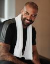 Classic Sports Towel, Towel City TC042 // TC42