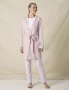 Ladies` Robe, Towel City TC050 // TC50