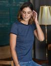Ladies` Ringer Tee, Tee Jays 5071 // TJ5071