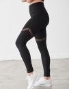 Ladies` Panelled Legging, Tombo TL672 // TL672