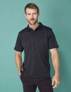 Men`s Coolplus Wicking Polo Shirt, Henbury H475 // W475