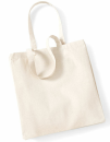 Canvas Classic Shopper, Westford Mill W108 // WM108