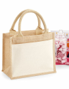 Cotton Pocket Jute Gift Bag, Westford Mill W425 // WM425