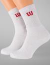 Men´s Crew Socks (3er Pack), Wilson S700664 // WS664