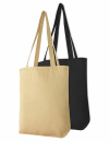 Canvas Carrier Bag Long Handle, Halink -31LH // X1051