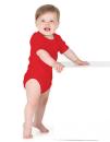Bio Bodysuit Short Sleeve, Link Kids Wear ROM40 // X946