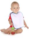 Baby Bib, Link Kids Wear BIB-11/13/14 // X952
