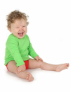 Bio Long Sleeve Baby T-Shirt, Link Kids Wear T50 // X955