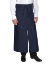 Bistro Apron with Split, Link Kitchen Wear FS100100SP //...