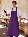 Barbecue Apron XL, Link Kitchen Wear BBQ11073 // X969