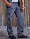 Heavy Duty Workwear Trousers, Russell R-015M-0 // Z015