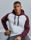 Authentic Hooded Baseball Sweat, Russell R-269M-0 // Z269