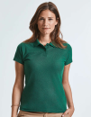 Ladies` Classic Polycotton Polo, Russell R-539F-0 // Z539F