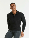 Long Sleeve Classic Cotton Polo, Russell R-569L-0 // Z569L