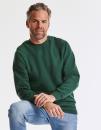 Classic Sweatshirt, Russell R-762M-0 // Z762