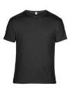 Featherweight Tee, Anvil 361 // A361 Black   S