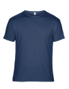 Featherweight Tee, Anvil 361 // A361 Navy   S