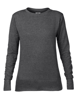 Women`s French Terry Sweatshirt, Anvil 72000L // A72000L