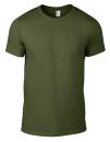 Lightweight Tee, Anvil 980 // A980 City Green   S