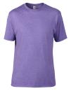 Lightweight Tee, Anvil 980 // A980 Heather Purple   S