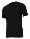 Unisex Performance Short Sleeve Tee, All Sport M1009 // ALM1009 Black   XS