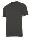 Unisex Performance Short Sleeve Tee, All Sport M1009 // ALM1009 Dark Grey Heather   XS