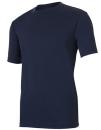 Unisex Performance Short Sleeve Tee, All Sport M1009 // ALM1009 Heather Navy   XS