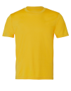 Unisex Performance Short Sleeve Tee, All Sport M1009 // ALM1009 Sport Athletic Gold   XS