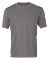Unisex Performance Short Sleeve Tee, All Sport M1009 // ALM1009 Sport Graphite   XS