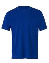 Unisex Performance Short Sleeve Tee, All Sport M1009 // ALM1009 Sport Royal   XS