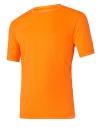 Unisex Performance Short Sleeve Tee, All Sport M1009 // ALM1009 Sport Safety Orange   XS