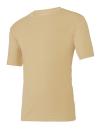 Unisex Performance Short Sleeve Tee, All Sport M1009 // ALM1009 Sport Vegas Gold   XS