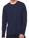 Unisex Performance Long Sleeve Tee, All Sport M3009 // ALM3009 Sport Navy | XS