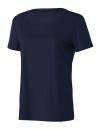 Women`s Performance Short Sleeve Tee, All Sport W1009 // ALW1009 Sport Dark Navy | XS