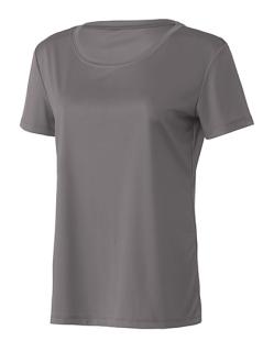 Women`s Performance Short Sleeve Tee, All Sport W1009 // ALW1009