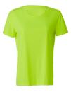 Women`s Performance Short Sleeve Tee, All Sport W1009 // ALW1009 Sport Safety Yellow | XS