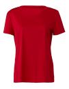 Women`s Performance Short Sleeve Tee, All Sport W1009 // ALW1009 Sport Scarlet Red | XS