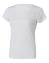 Women`s Performance Short Sleeve Tee, All Sport W1009 // ALW1009 White | XS