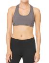 Women`s Sports Bra, All Sport W2022 // ALW2022 Dark Grey Heather | XS