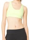 Women`s Sports Bra, All Sport W2022 // ALW2022 Sport Safety Yellow | XS