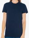 Women`s Fine Jersey T-Shirt, American Apparel 2102W // AM2102 Navy | S
