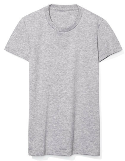 Women`s Fine Jersey T-Shirt, American Apparel 2102W // AM2102