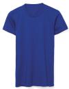 Women`s Fine Jersey T-Shirt, American Apparel 2102W // AM2102 Royal Blue | S